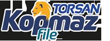Kopmaz File Logo